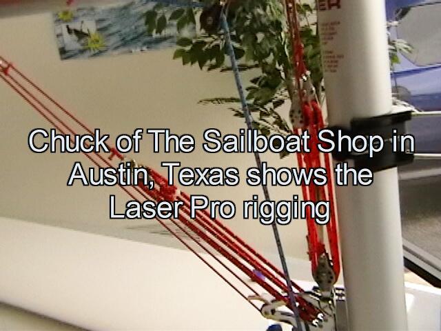 Laser Pro Rigging