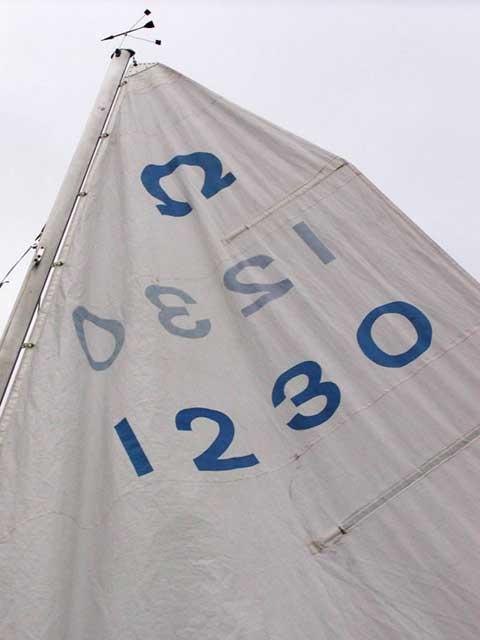 Capri Omega 14