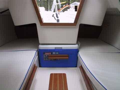 2006 Catalina 18 MKII
