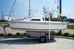 2006 Catalina sailboat