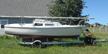 1979 Catalina 22 sailboat