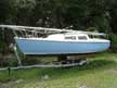 1971 Catalina 22 sailboat