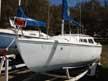 1978 Catalina 22 sailboat