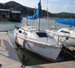 1989 Catalina 22 sailboats