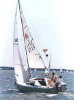 1979 Catalina 22 sailboats