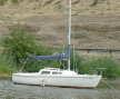 1974 Catalina 22 sailboat