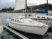 1984 Catalina 22 sailboat