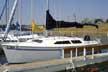 2002 Catalina 250 sailboat