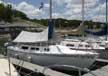 1982 Catalina 25 sailboat
