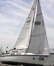 1978 Catalina 25 sailboats
