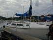 1990 Catalina 25 sailboats