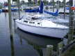 1986 Catalina 25 sailboat