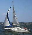 1984 Catalina 25 sailboats