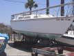 1977 Catalina 25 sailboat