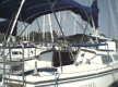 1981 Catalina 25 sailboat