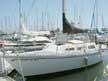 1978 Catalina 27 sailboat