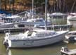 1973 Catalina 27 sailboat