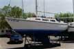1980 Catalina 27T sailboat