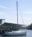 1983 Catalina 30 sailboat