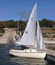 1984 Compac 16 sailboat