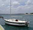 1990 Compac 19 III sailboat