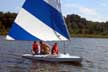 1980 Dolphin Senior sailboat