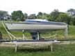 1983 Freedom 21 sailboat