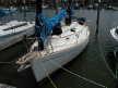 1981 Freedom 33' cat-ketch sailboat