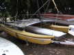 1981 Hobie 14 sailboat