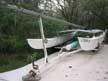 1984 Hobie 16 sailboat