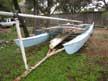 1981 Hobie 16 sailboat