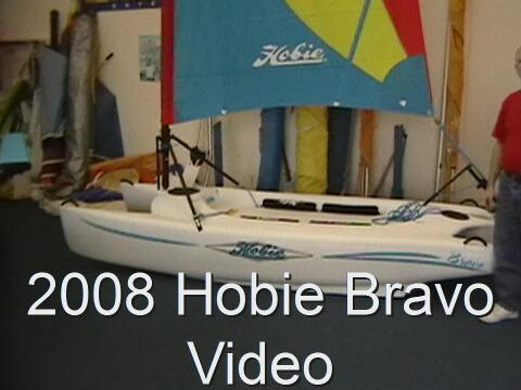Click for Broadband Hobie Bravo video