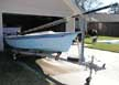 1987 Holder 14 sailboat