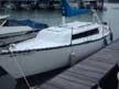 1974 Hunter 25 sailboat