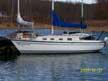 1982 Hunter 25 sailboat
