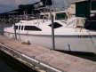 2003 Hunter 260 sailboat