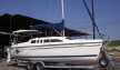 1995 Hunter 26 sailboat