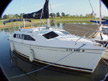 2002 Hunter 270 sailboat