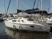 1996 Hunter 290 sailboat