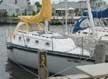 1980 Hunter 33 sailboat