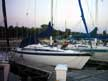 1983 Hunter 34 sailboat