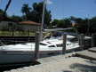 2003 Hunter 410 sailboat