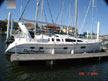 1999 Hunter 410 sailboat