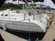 2004 Hunter 41 sailboat
