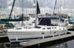 2002 Hunter 456 sailboat