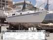1974 Irwin 25 sailboat