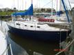 1972 Irwin Classic 32 sailboat