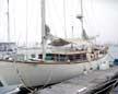 1976 Islander 41 sailboat