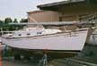 1983 Island Packet 26 sailboat