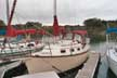 1990 Island Packet 27 sailboat